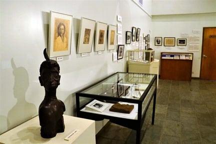 Belau National Museum