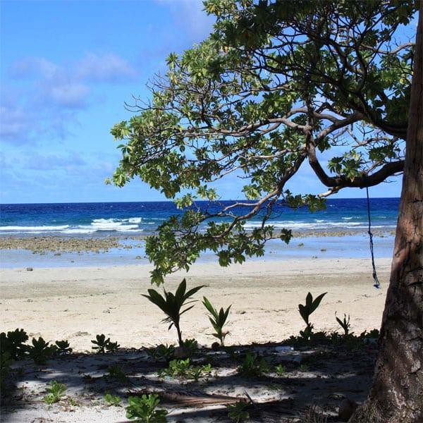 Kayangel Islands