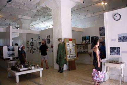 Peleliu WWII Memorial Museum