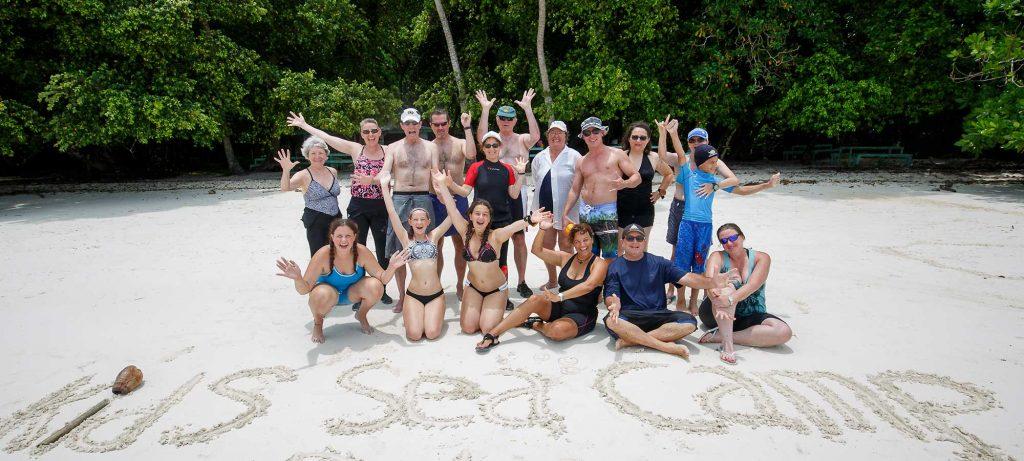 Visiting Palau