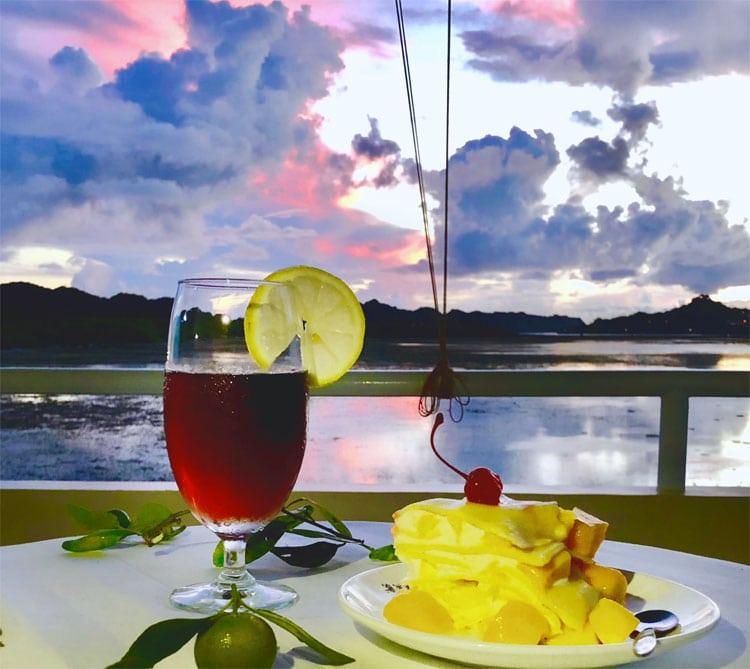 ocean star restaurant