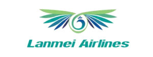 Lanmei Airlines logo