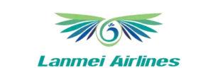 Lanmei Airlines logo