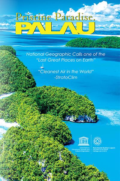 Palau Generic Brochure Fy2019