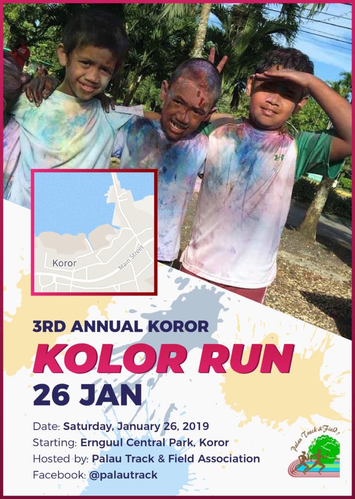 3rd-Annual-Koror-KOLOR-RUN