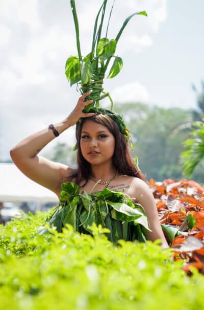 PVA - Green Fair 2021