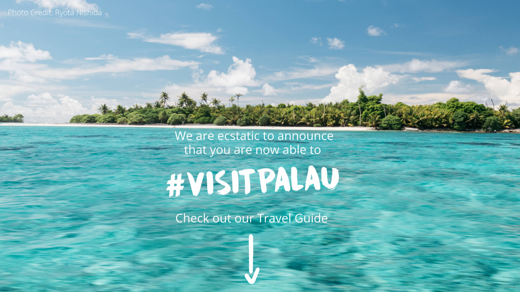 How to Visit Palau - Entry Requirements1